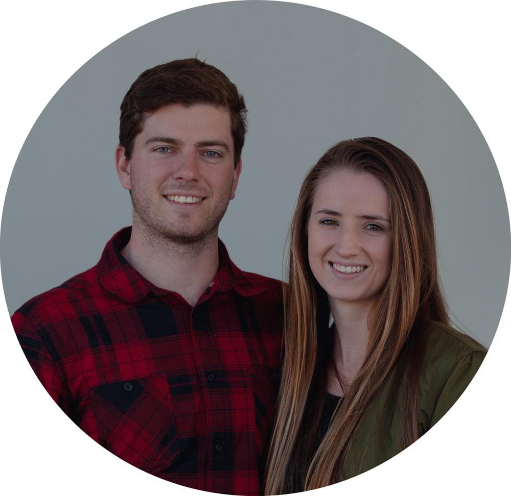 David & Rachel Worthy
